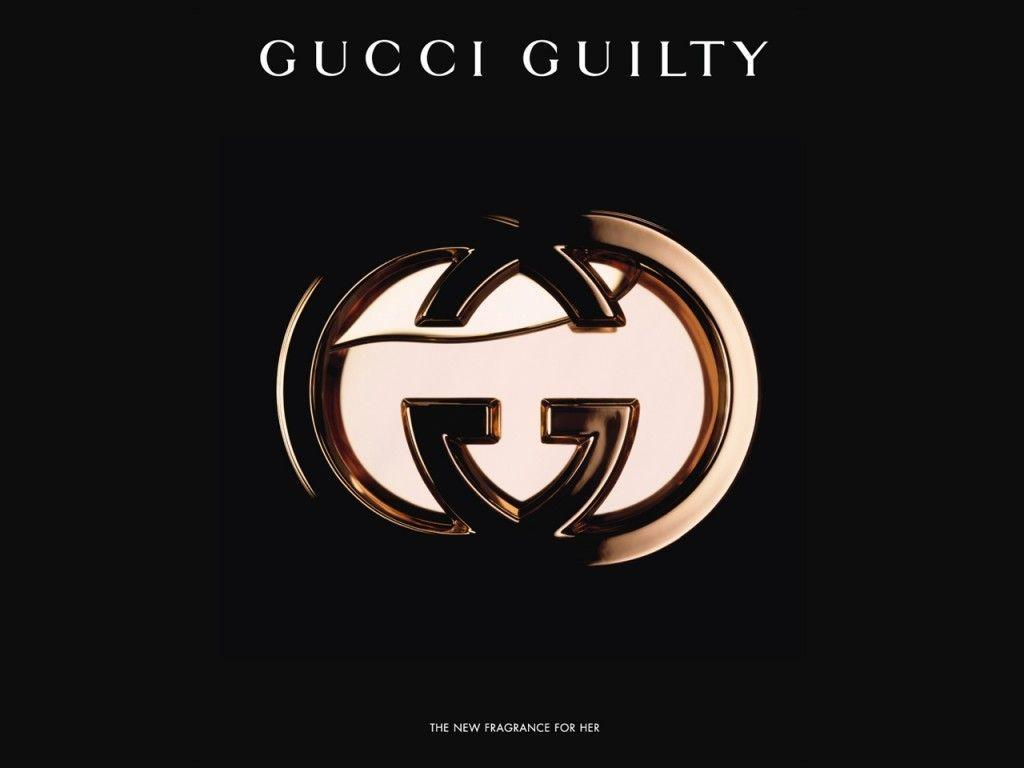 Gucci Logo Wallpapers 1024x768