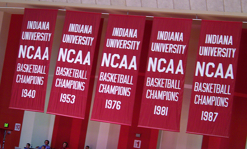 Indiana Basketball Top 5 Moments 500x302