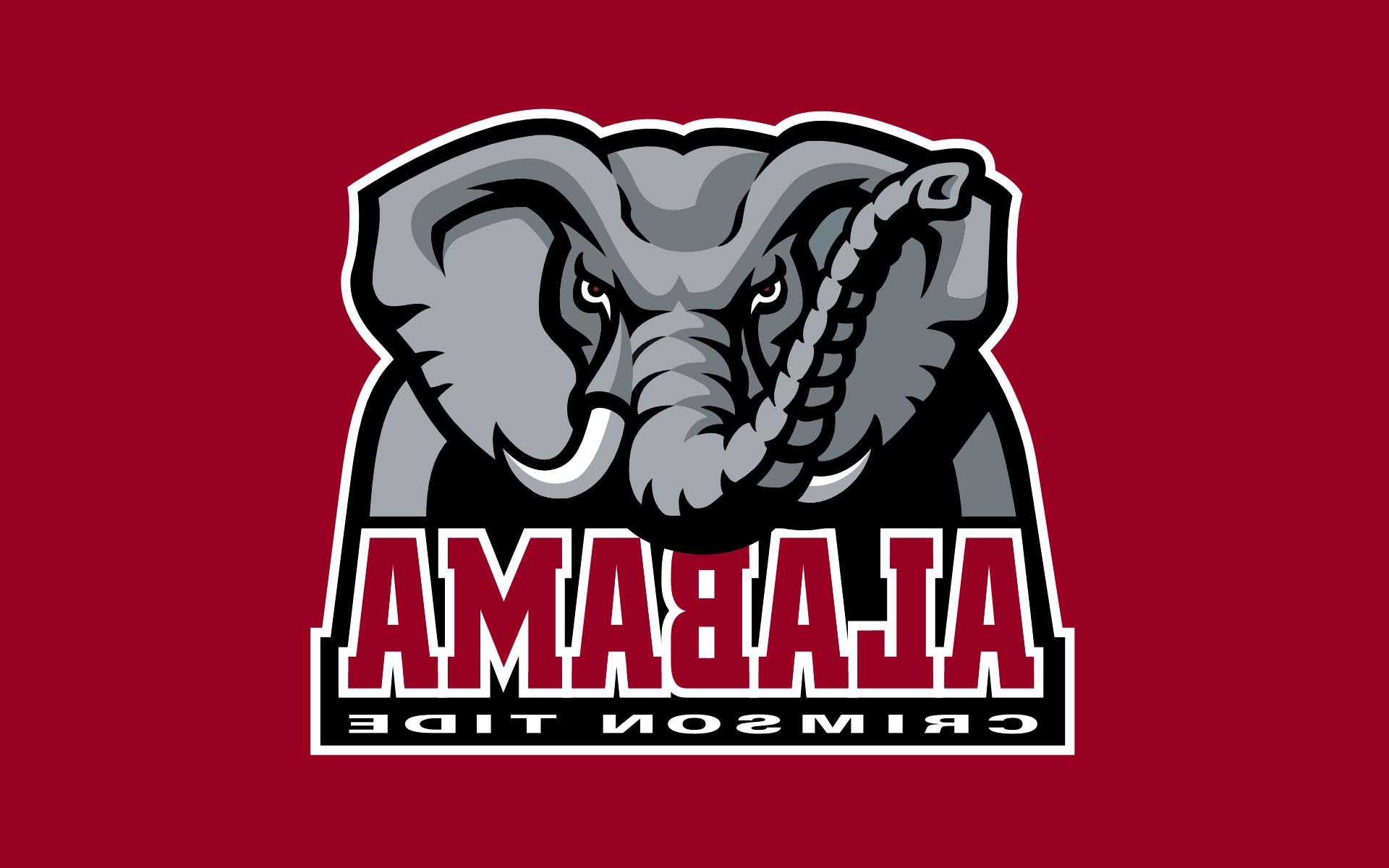 Alabama Logo Wallpaper Wallpapersafari