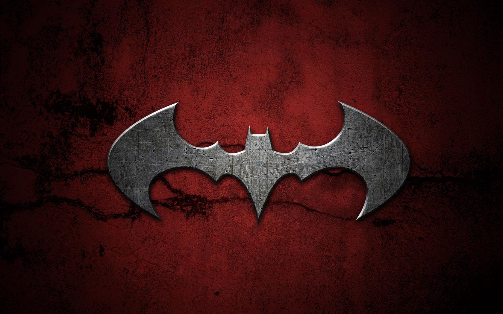 Batman Logo   HD iPhone Wallpaper HD Wallpapers Source 1680x1050