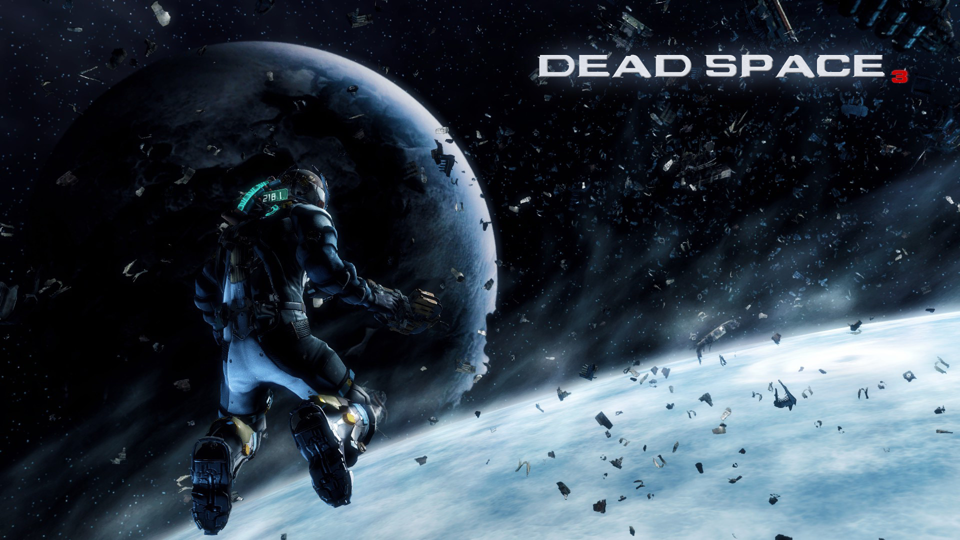 Dead space 3 wallpaper wallpapersafari - Dead space 3 wallpaper 1080p ...