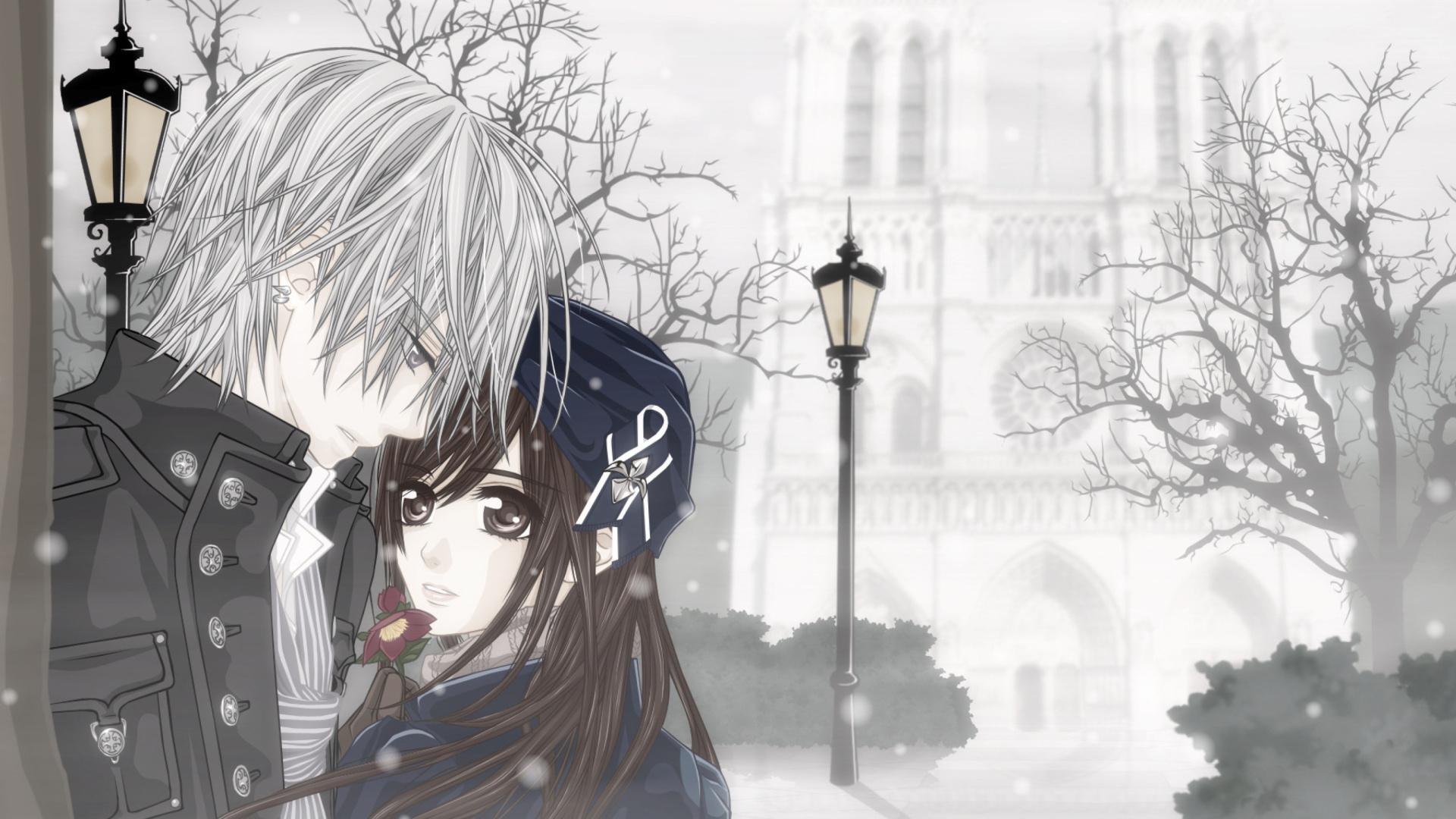 Tags Cute Anime Couple 1920x1080 wallpaper1920X1080 wallpaper 1920x1080