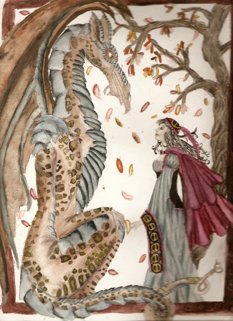 Amy Brown Dragon Art Images Pictures   Becuo 800x1100