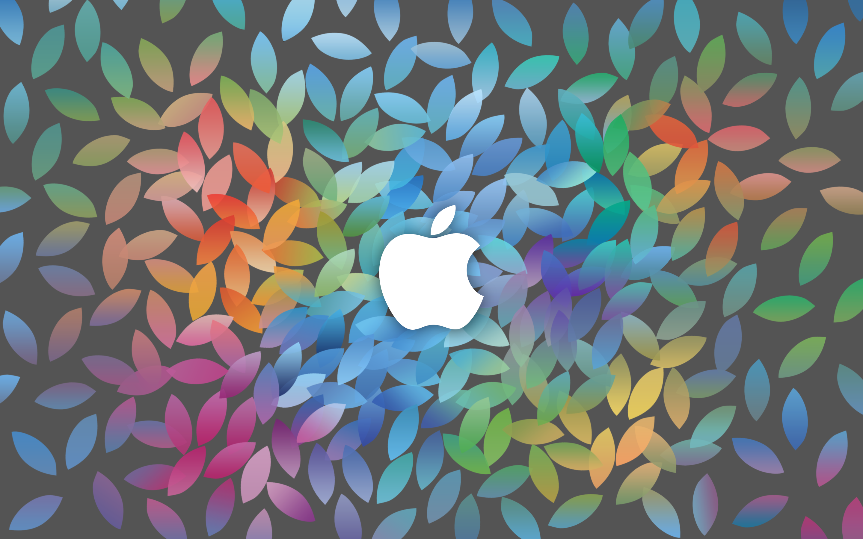 Apple Event with these wallpapers for your Mac iPad and iPhone 2880x1800