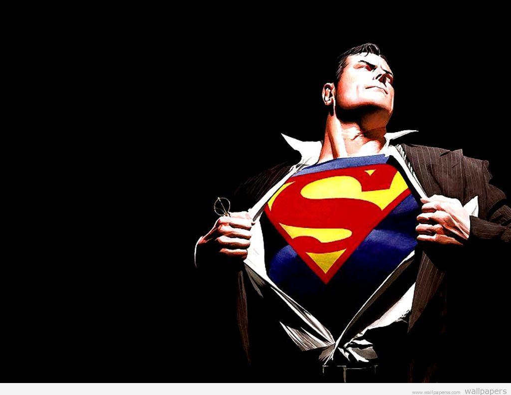 Superman Logo Wallpaper 6445 Hd Wallpapers in Logos   Imagescicom 1024x792