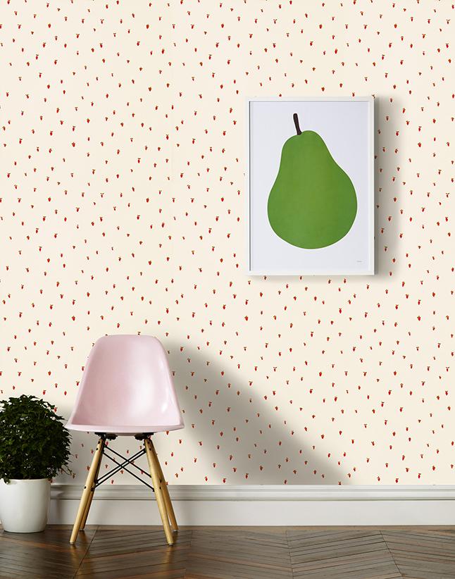 StrawberryWallpaper 646x822