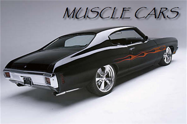 Cars Wallpapers And Pictures Classic Muscle Cars Wallpaper 600x400