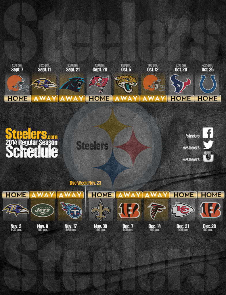 Download the 2014 Schedule device backgrounds for your computer or 786x1024