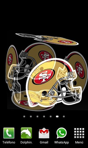 49ERS WALLPAPER 3D image galleries   imageKBcom 307x512