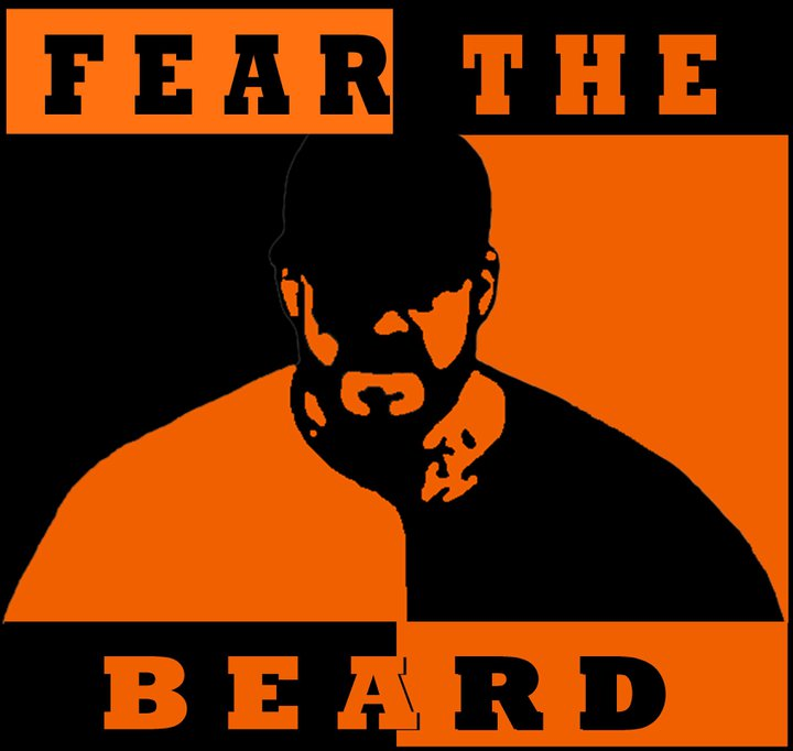 Red Sox Fear The Beard Wallpaper Fear the beard even if it 720x682