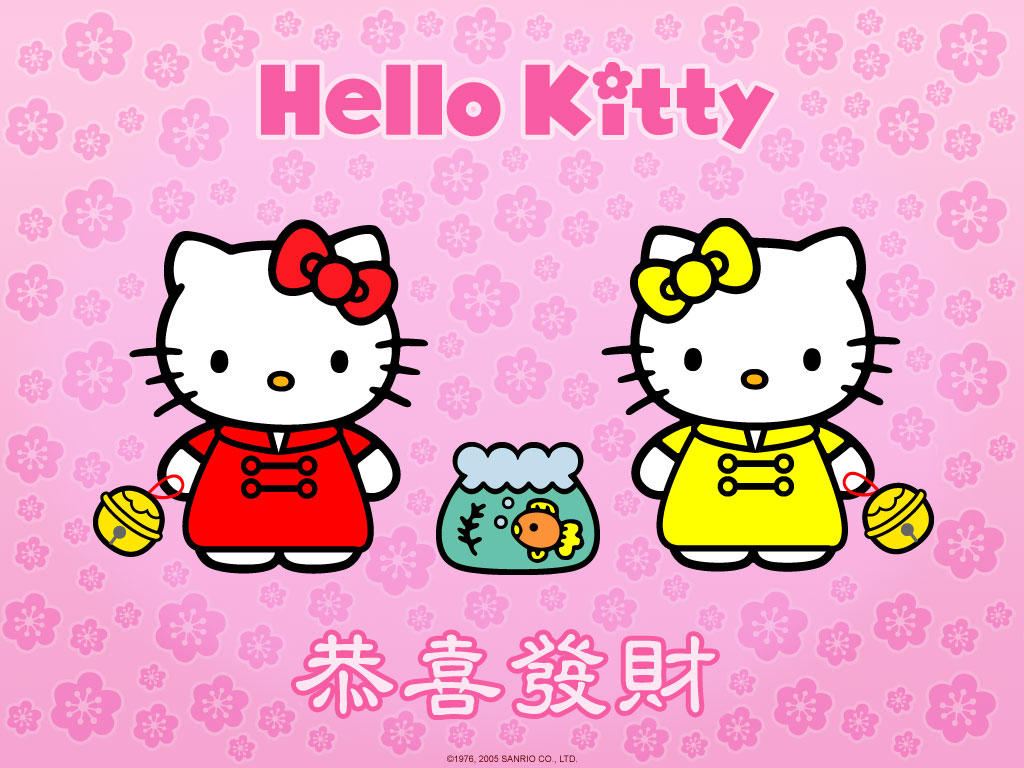 1024x768px Hello Kitty Wallpaper New Wallpapersafari
