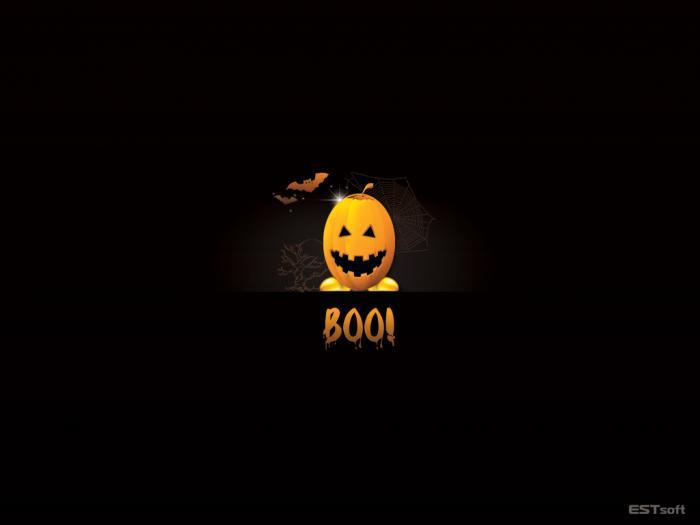 Boo tiful Halloween Wallpaper   Download 700x525