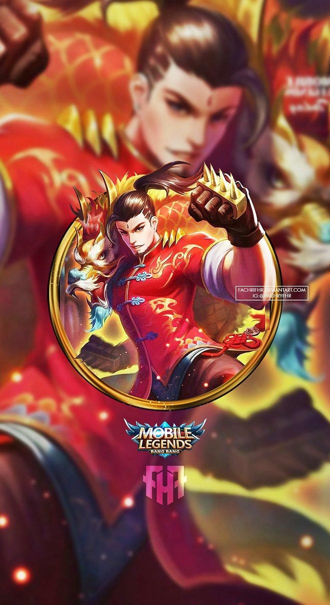 24 ] Chou Mobile Legends Wallpapers On WallpaperSafari