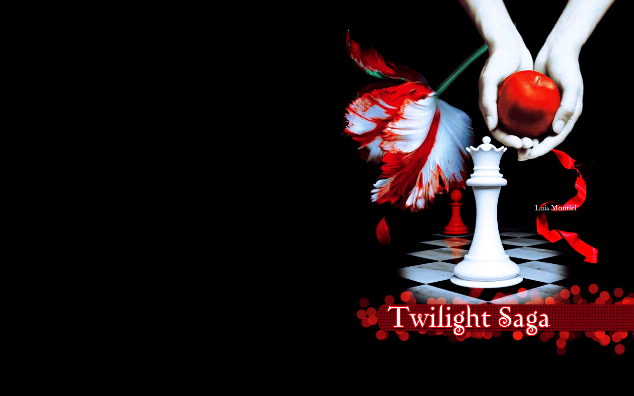 Here are some TWILIGHT wallpapers for 1280x800