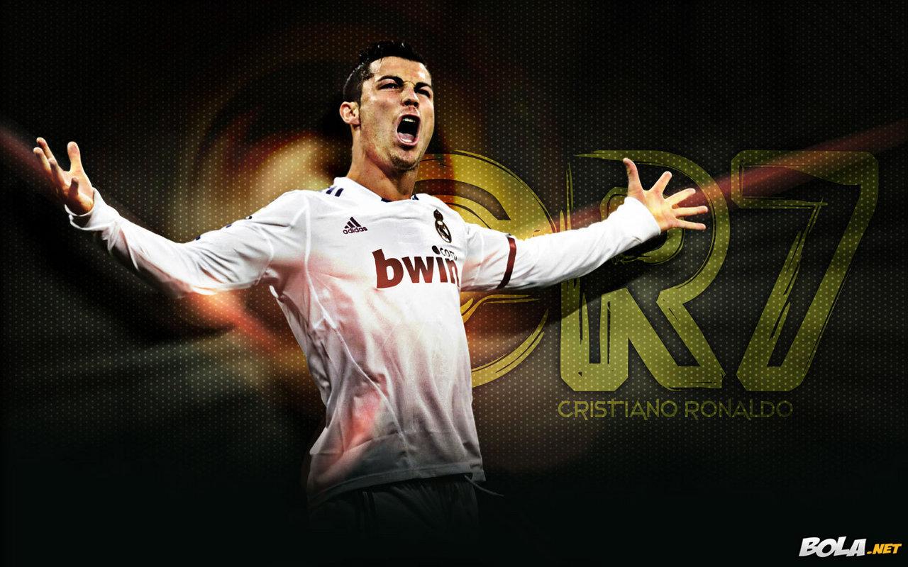 Cristiano Ronaldo Wallpaper 9430 Hd Wallpapers in Football - Imagesci ...