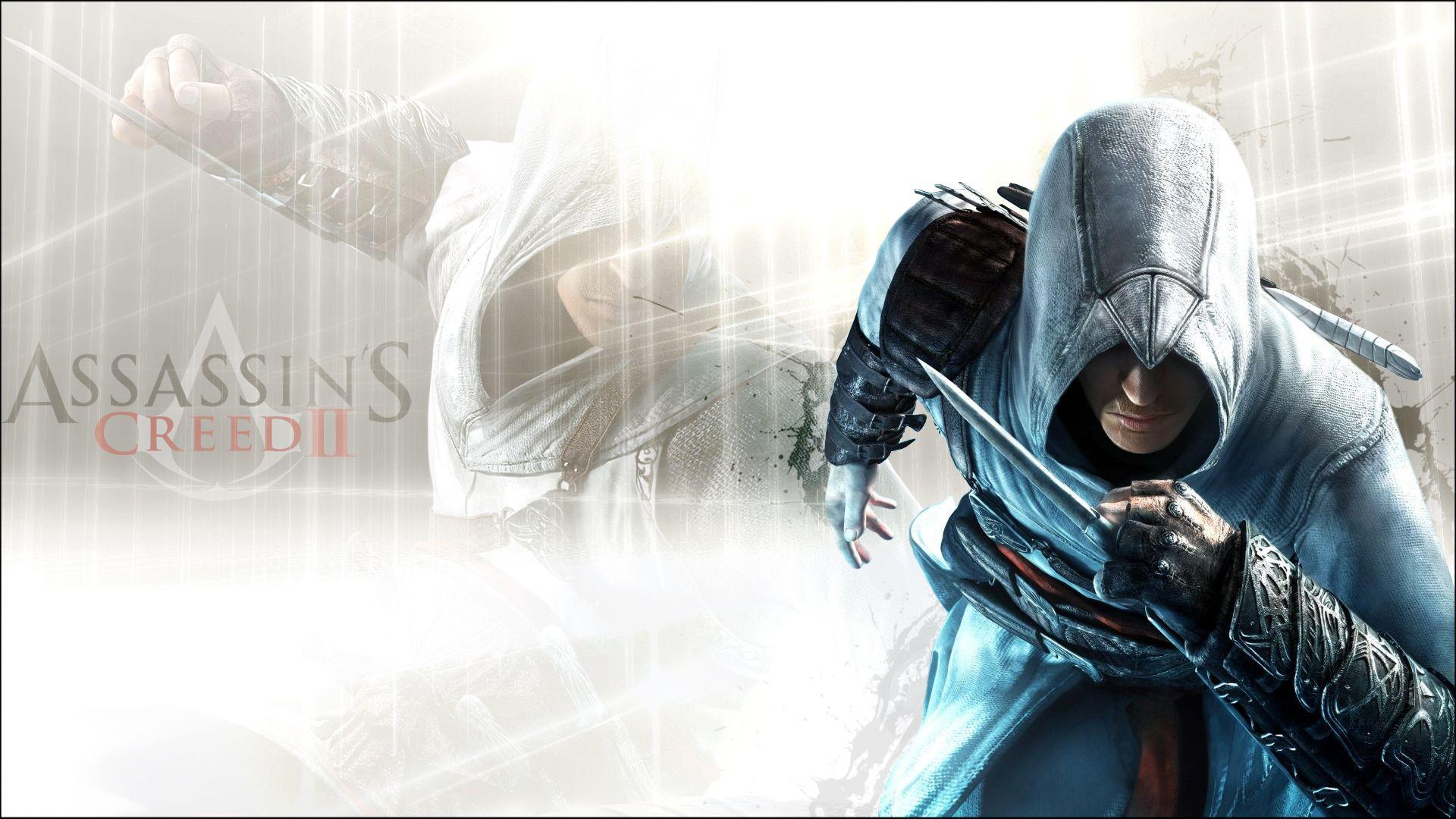 Assassins Creed 2 wallpaper   367403 1920x1080