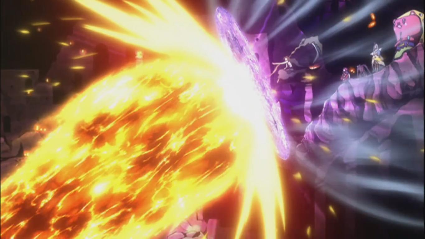 Oracion Seis Appears Infinity Clock Stolen Fairy Tail 140 1366x768