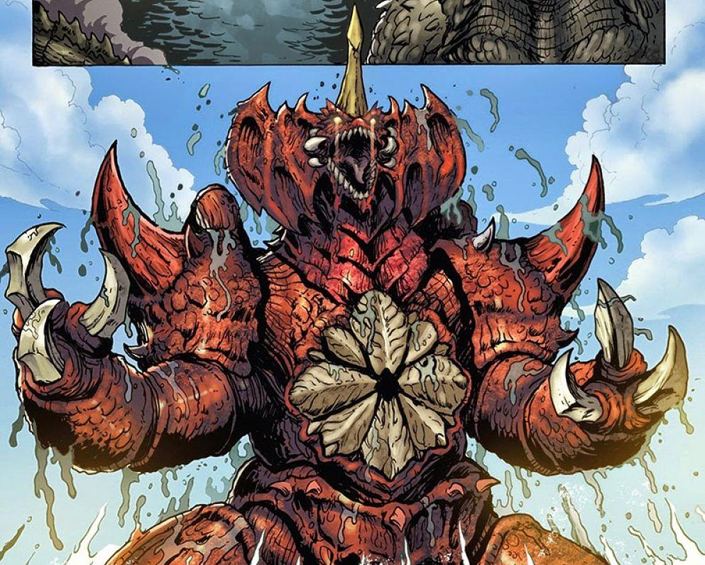 OOC] MonsterVerse   A Kaiju Gijinka Roleplay Page 4 993x795