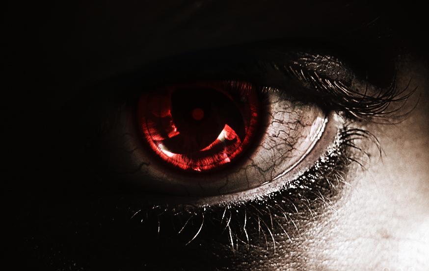 Sharingan Eyes Wallpaper: Sharingan Eyes Wallpaper