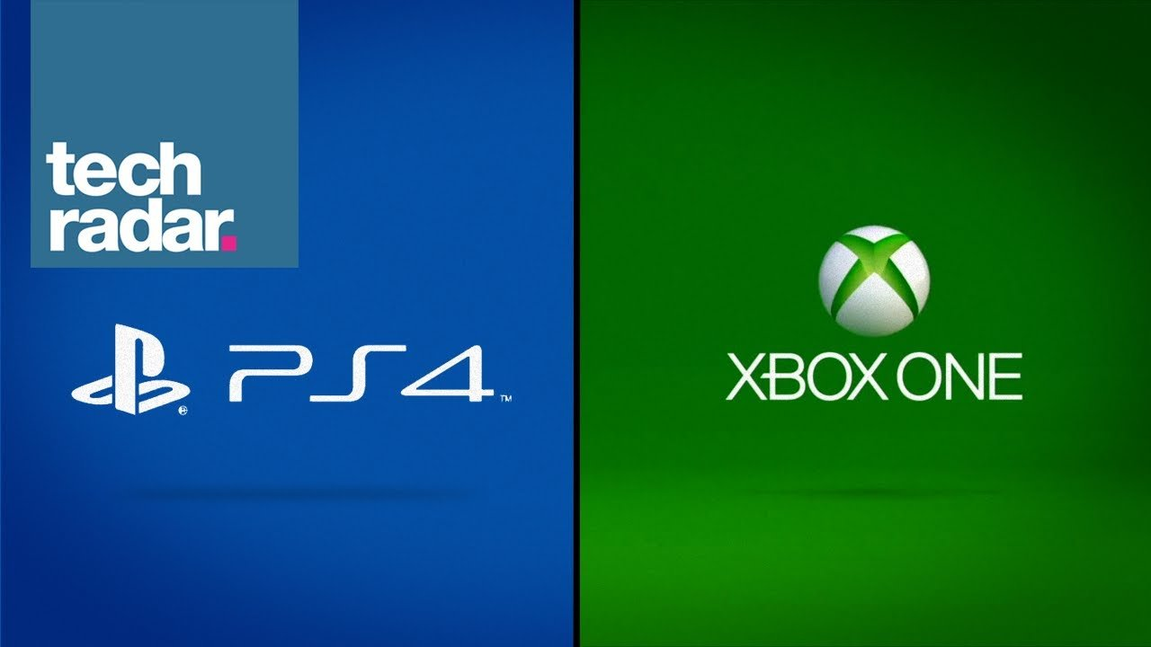 Iphone wallpaper xbox - Xbox One Vs Ps4 First Impressions Youtube