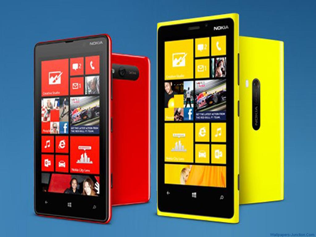 nokia lumia 920 is a smartphone made by nokia running the windows 1024x768