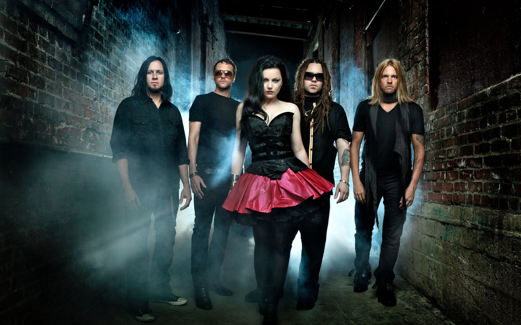 Evanescence wallpaper 18723 1728x1080