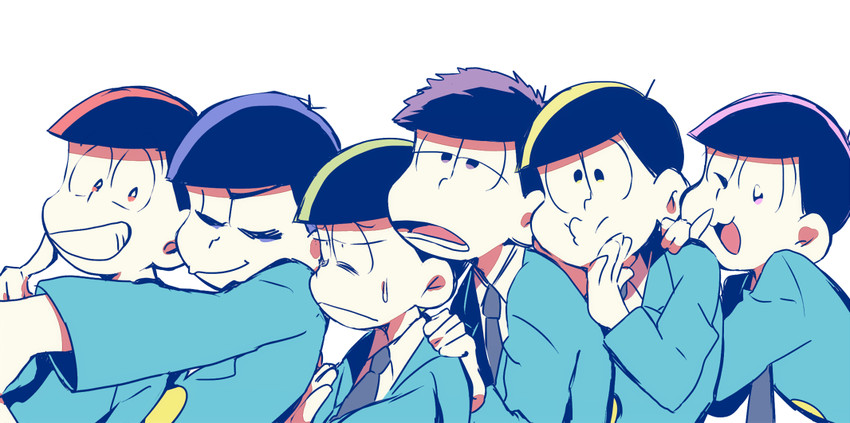 Free Download Osomatsu And Others Osomatsu Kun And Osomatsu