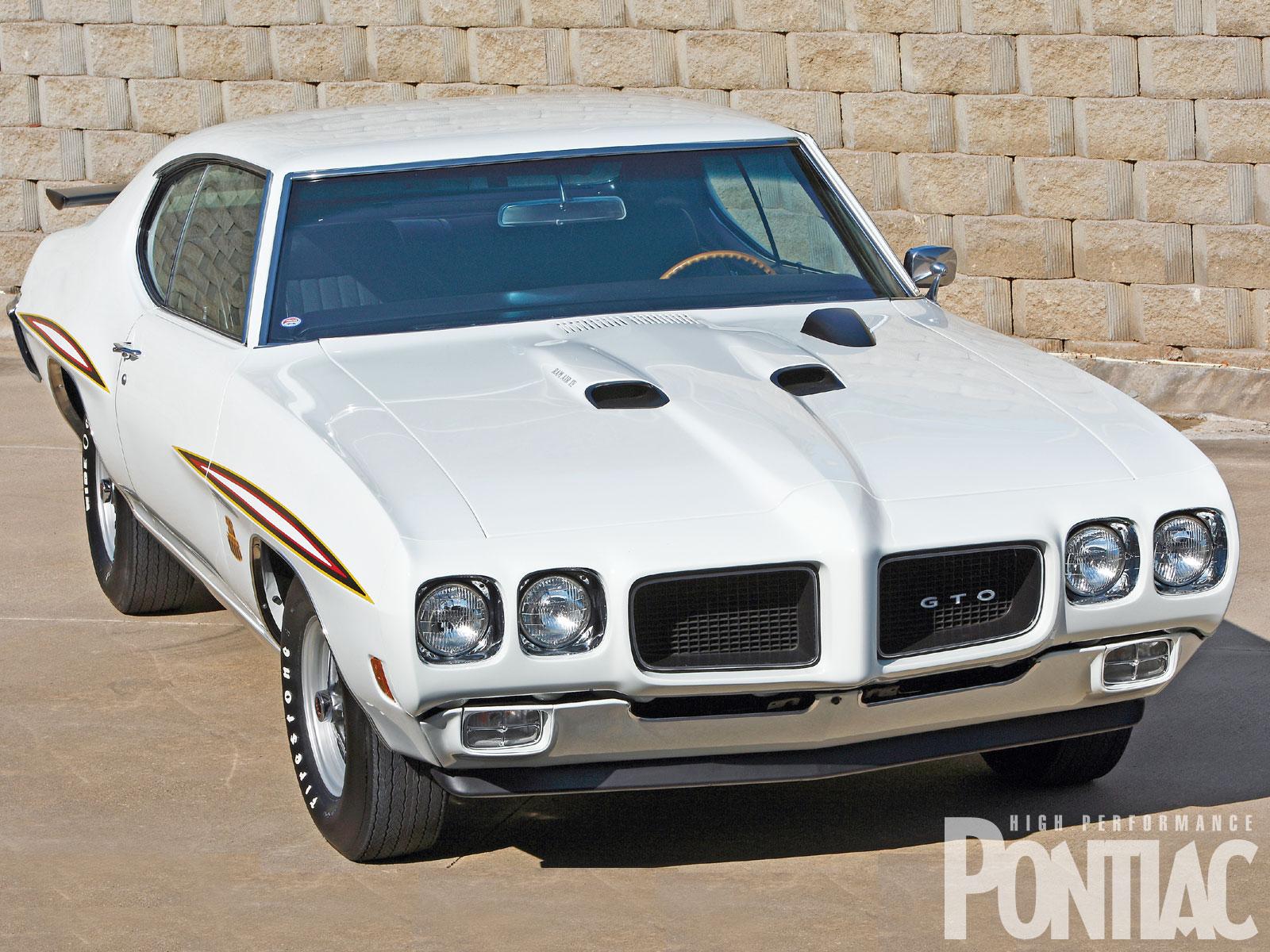 1970 Pontiac GTO Judge   Seventies Supermodel Photo Gallery 1600x1200