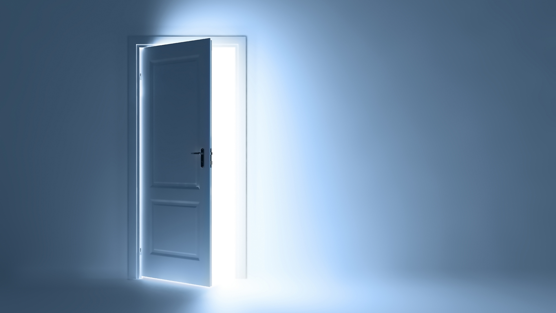 Open Door HD Wallpapers Backgrounds 1920x1080