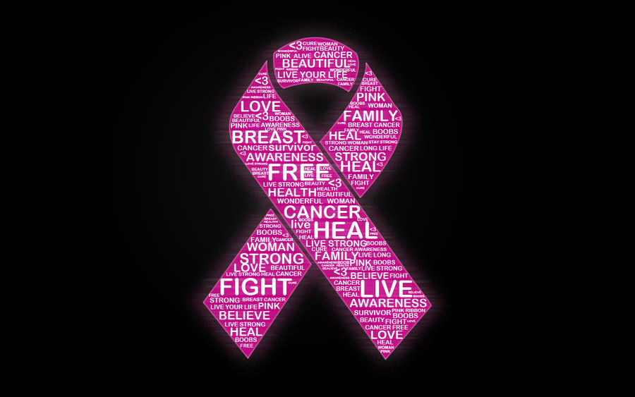 Breast Cancer Awareness Desktop Wallpaper 900x563