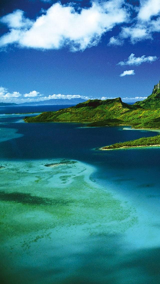 Free Bora Bora Wallpaper - WallpaperSafari
