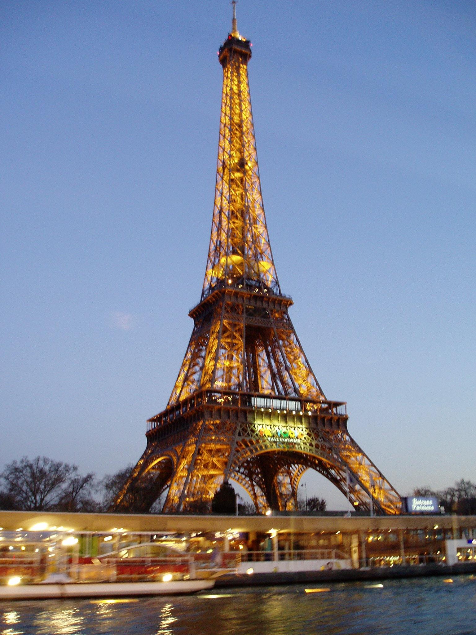 Paris Wallpaper Top 10 in Paris 1536x2048