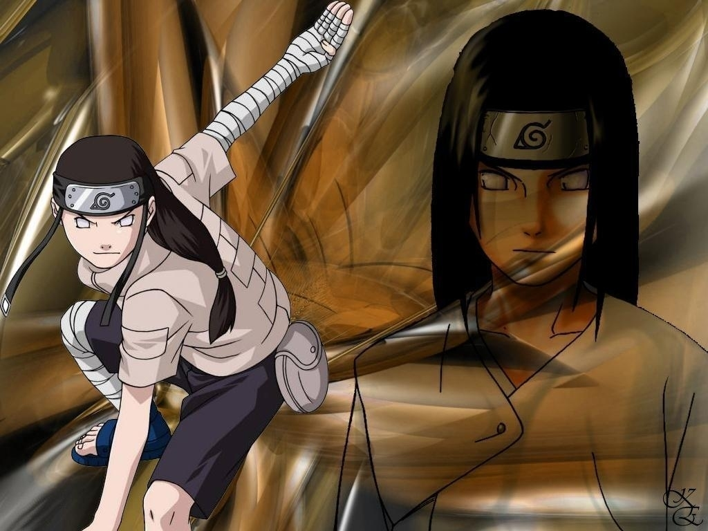 neji wallpapers