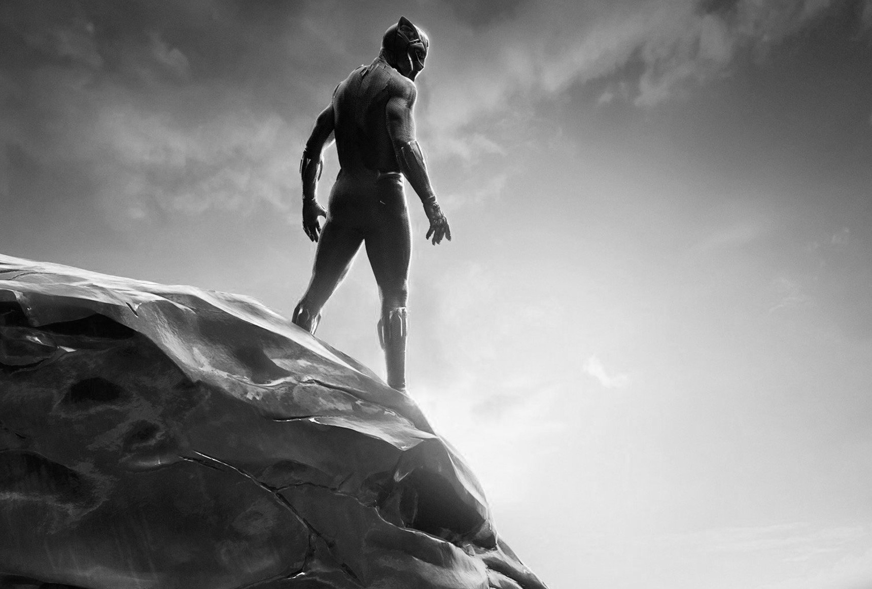 Black Panther 2018 Movie Still Full Hd Wallpaper: Every Day Movie 2018 Wallpapers