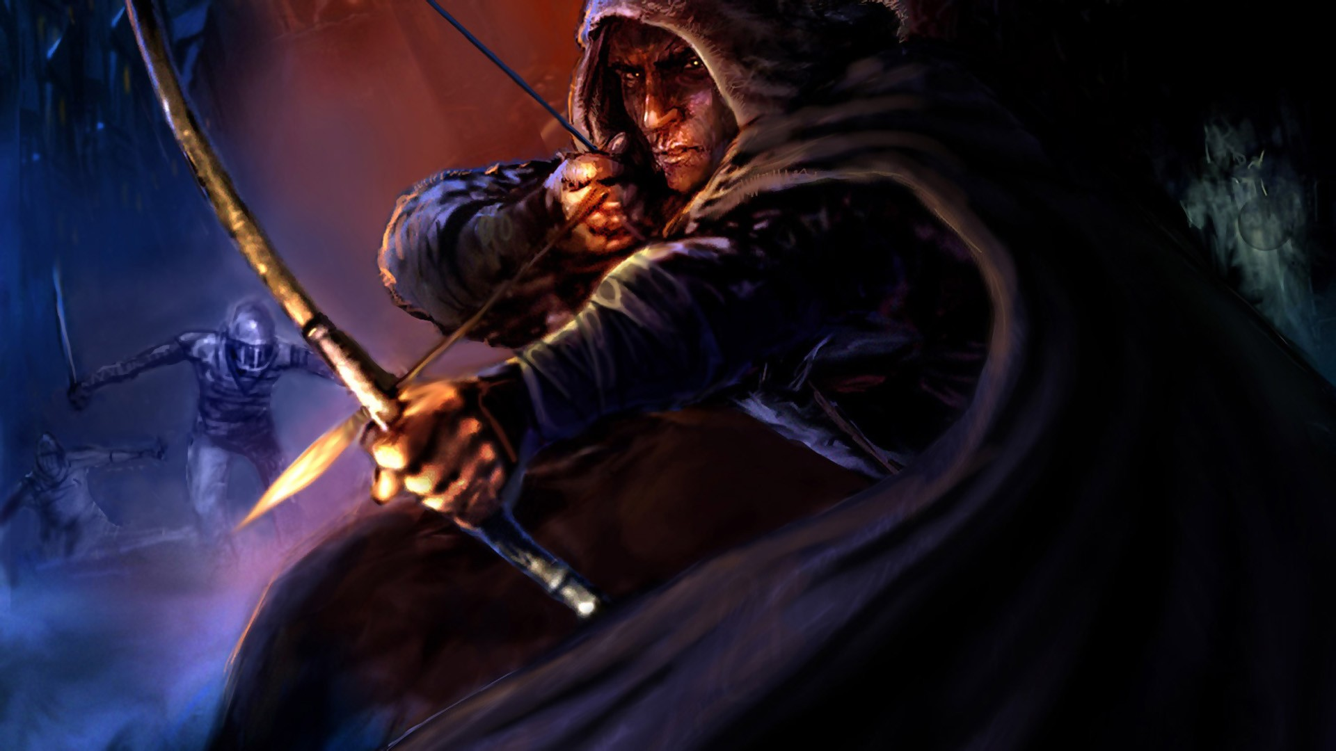 Thief II The Metal Age Details   LaunchBox Games Database 1920x1080