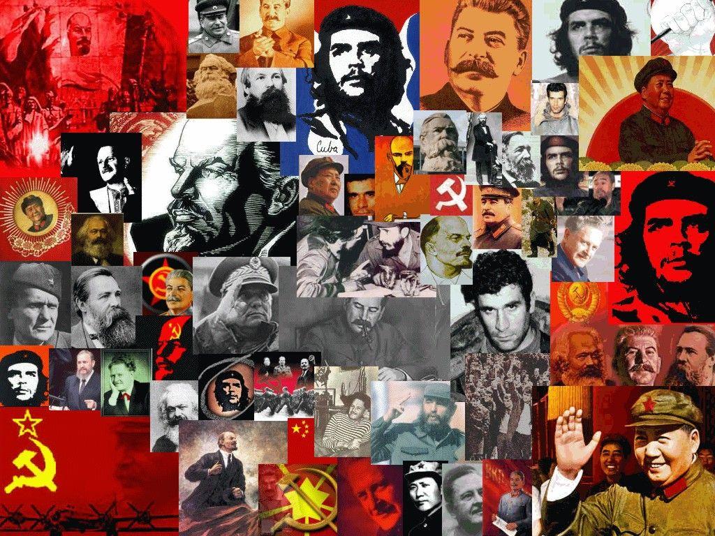 Socialist Wallpapers 1024x768