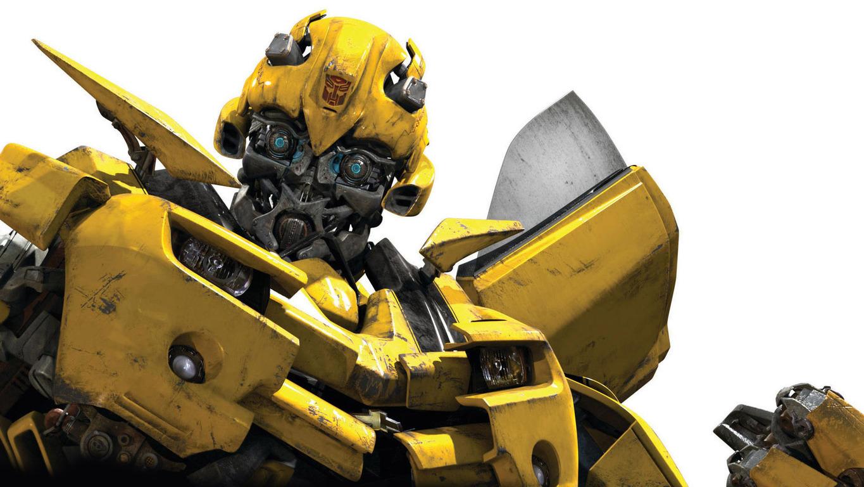 Bumblebee   Transformers wallpaper 11302 1365x768