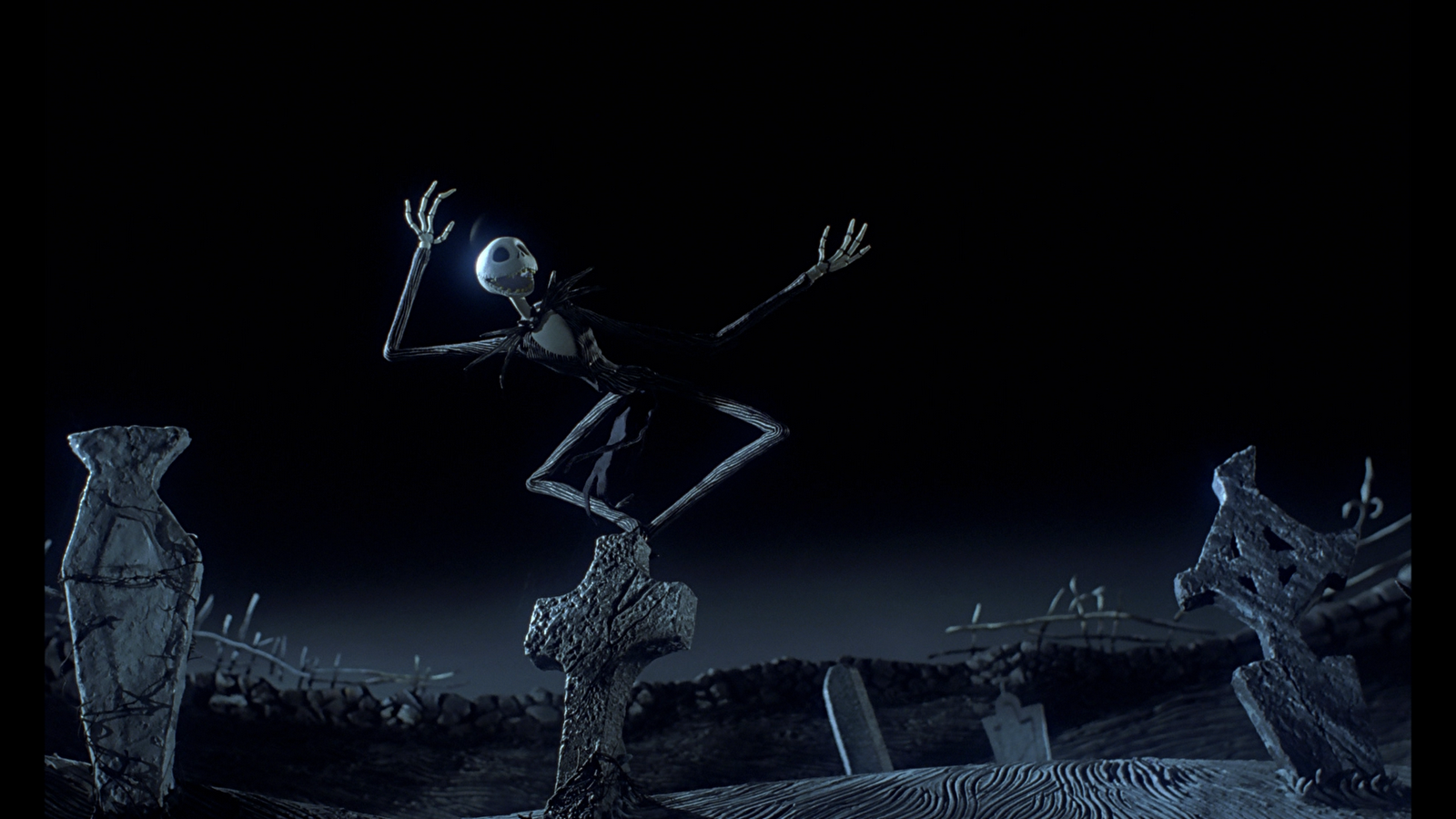 Lovella Licznar the nightmare before christmas wallpaper hd 1600x900