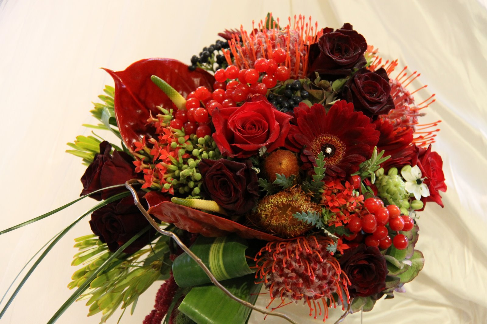 Fall Wedding Flowers 2015 Wallpaper Box 1600x1067