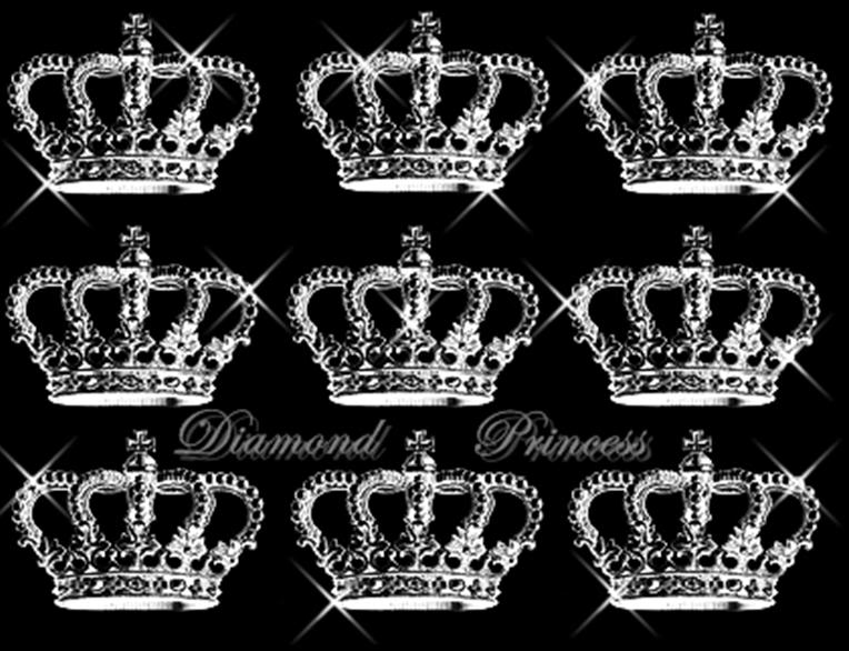 crowns background wallpaper - photo #39