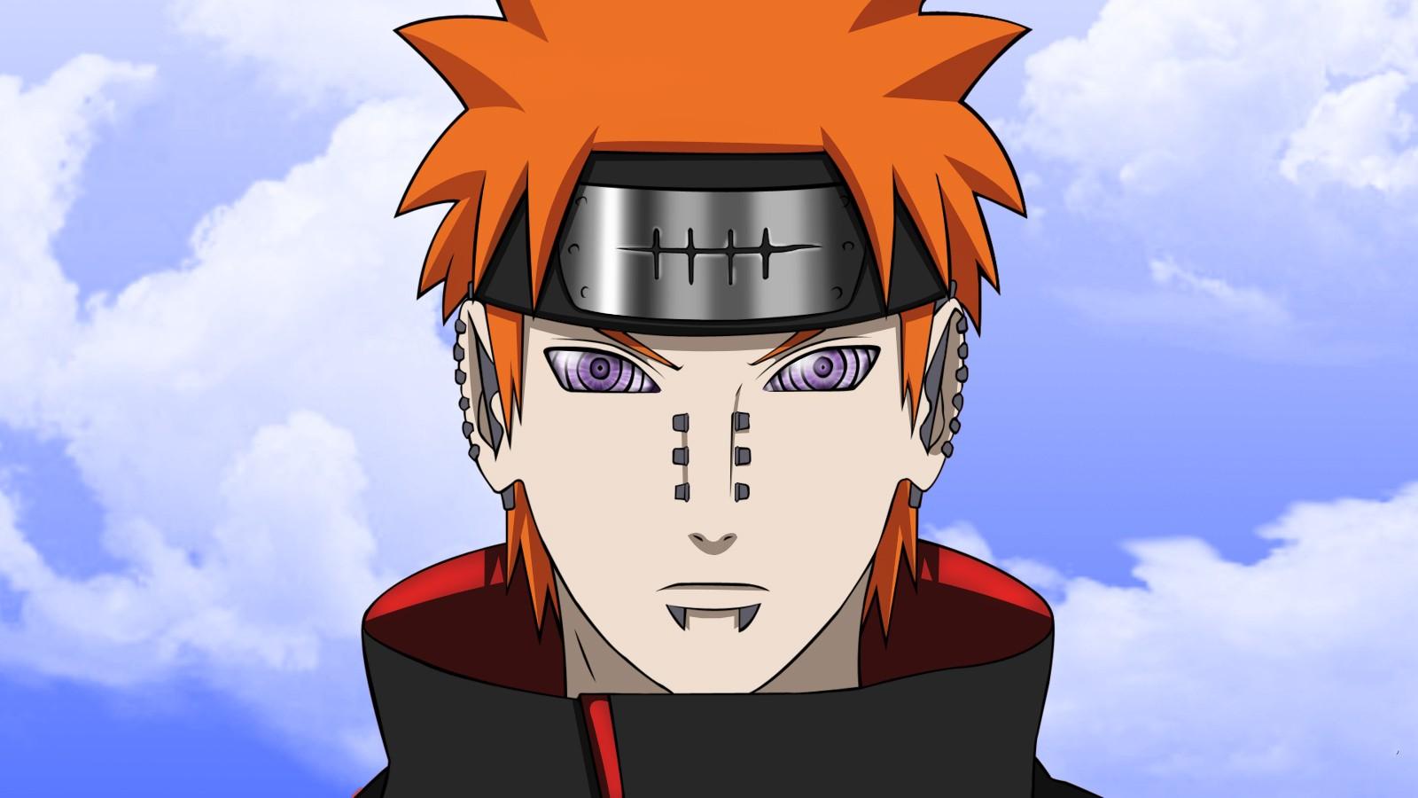 Pics Photos   My Wallpaper Naruto Pain Narutopod Com Forums 1600x900