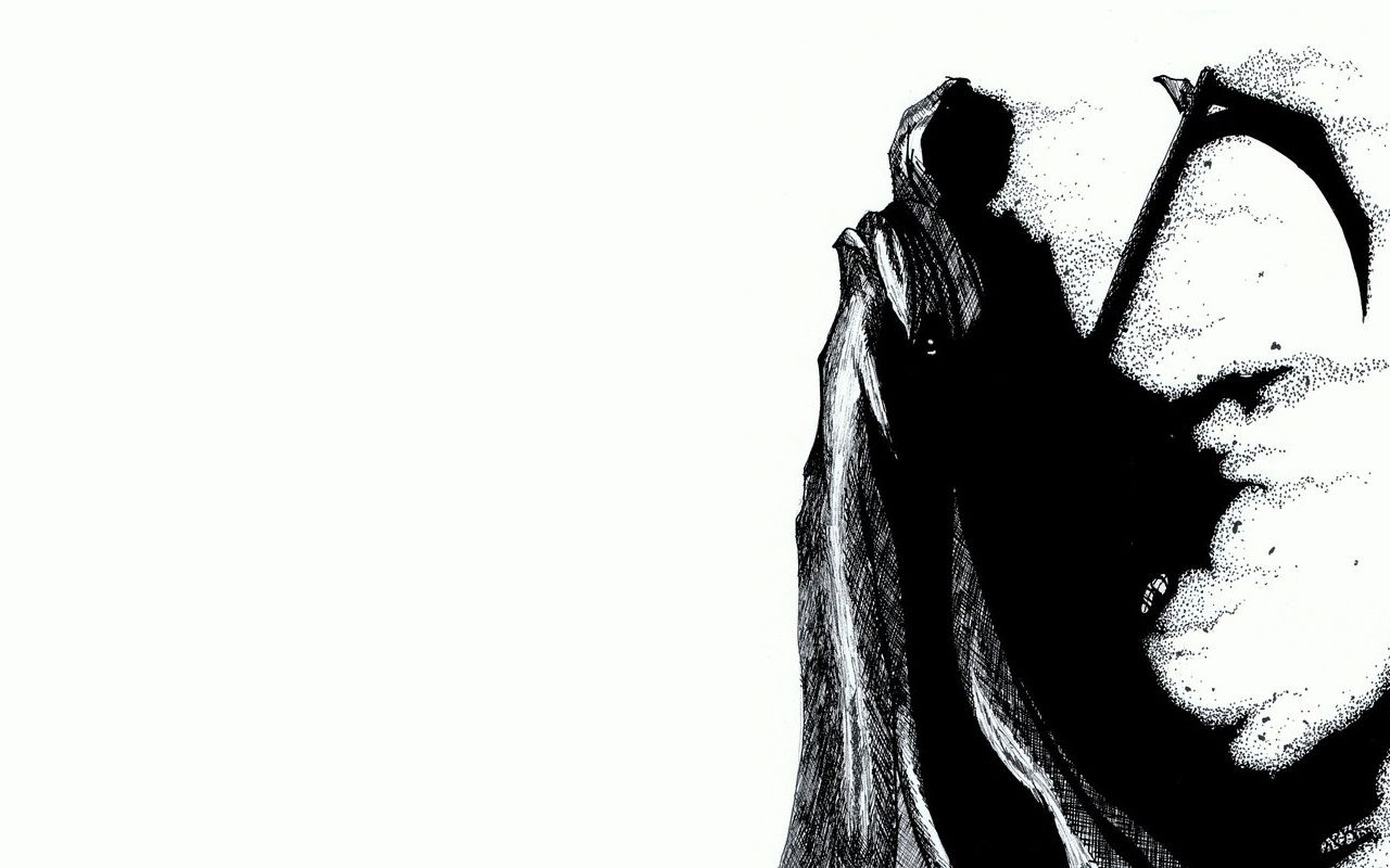 Grim Reaper Wallpapers And Grim Reaper Backgrounds 2 Of 3 1280x800