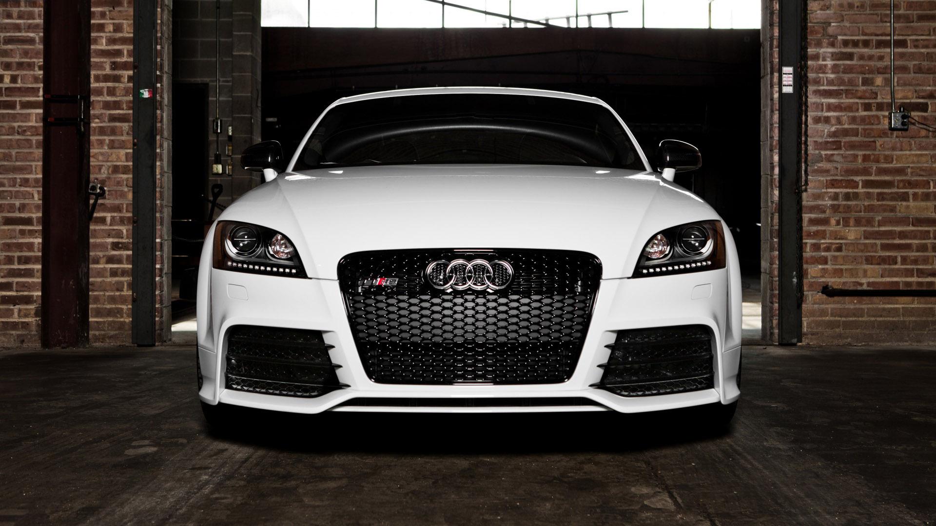 Audi TT RS wallpaper 10243 1920x1080
