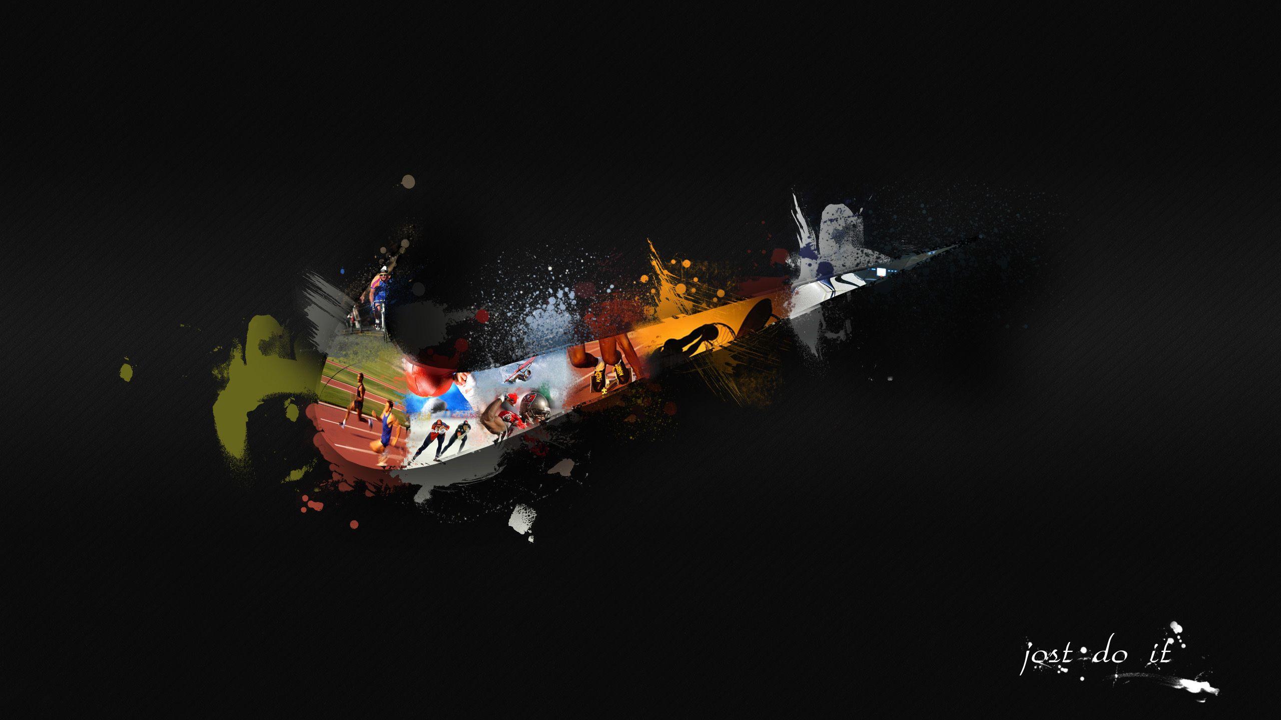 4K Nike Wallpapers   Top 4K Nike Backgrounds   WallpaperAccess 2560x1440