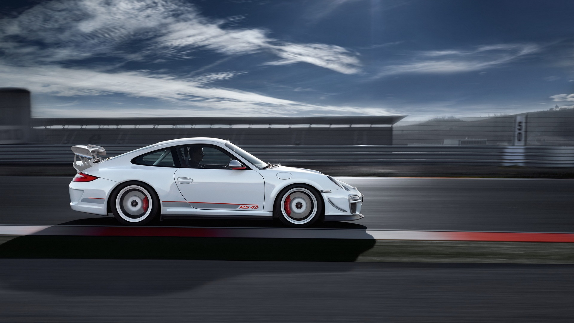 Porsche 911 GT3 RS 40 photos and wallpapers   tuningnewsnet 1920x1080