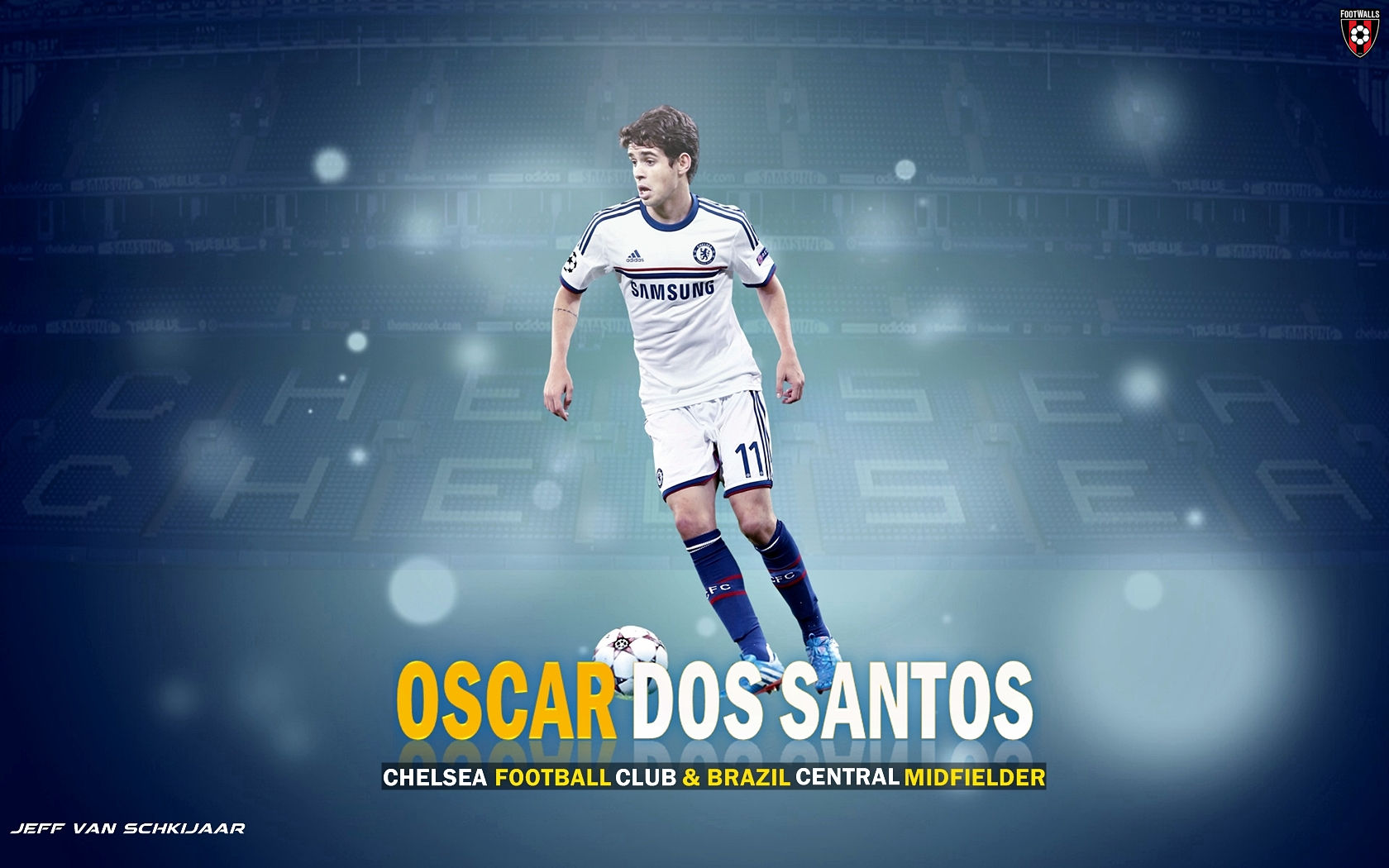 Oscar Dos Santos Wallpaper 3   1680 X 1050 stmednet 1680x1050