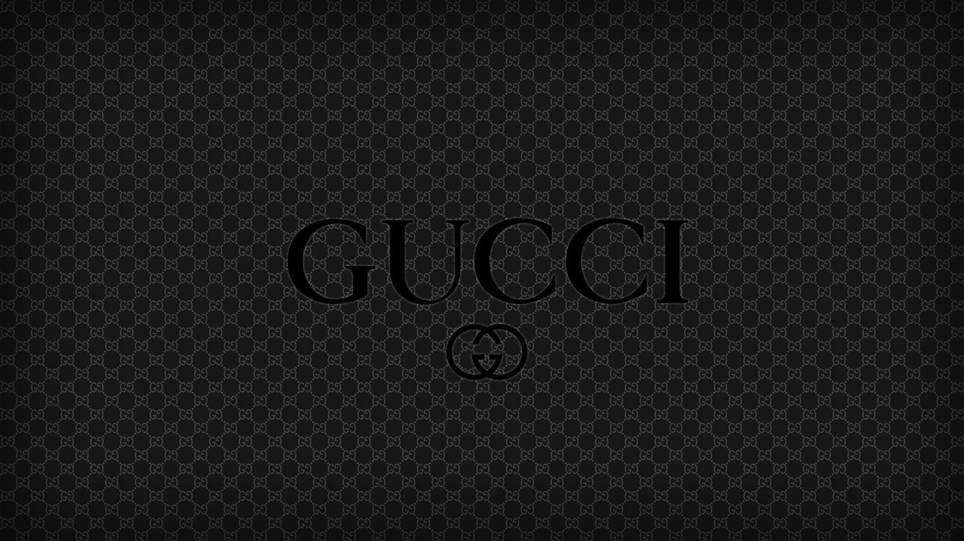 Gucci Logo Wallpapers 1922x1080