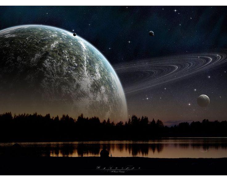 alaska night wallpaper - photo #27