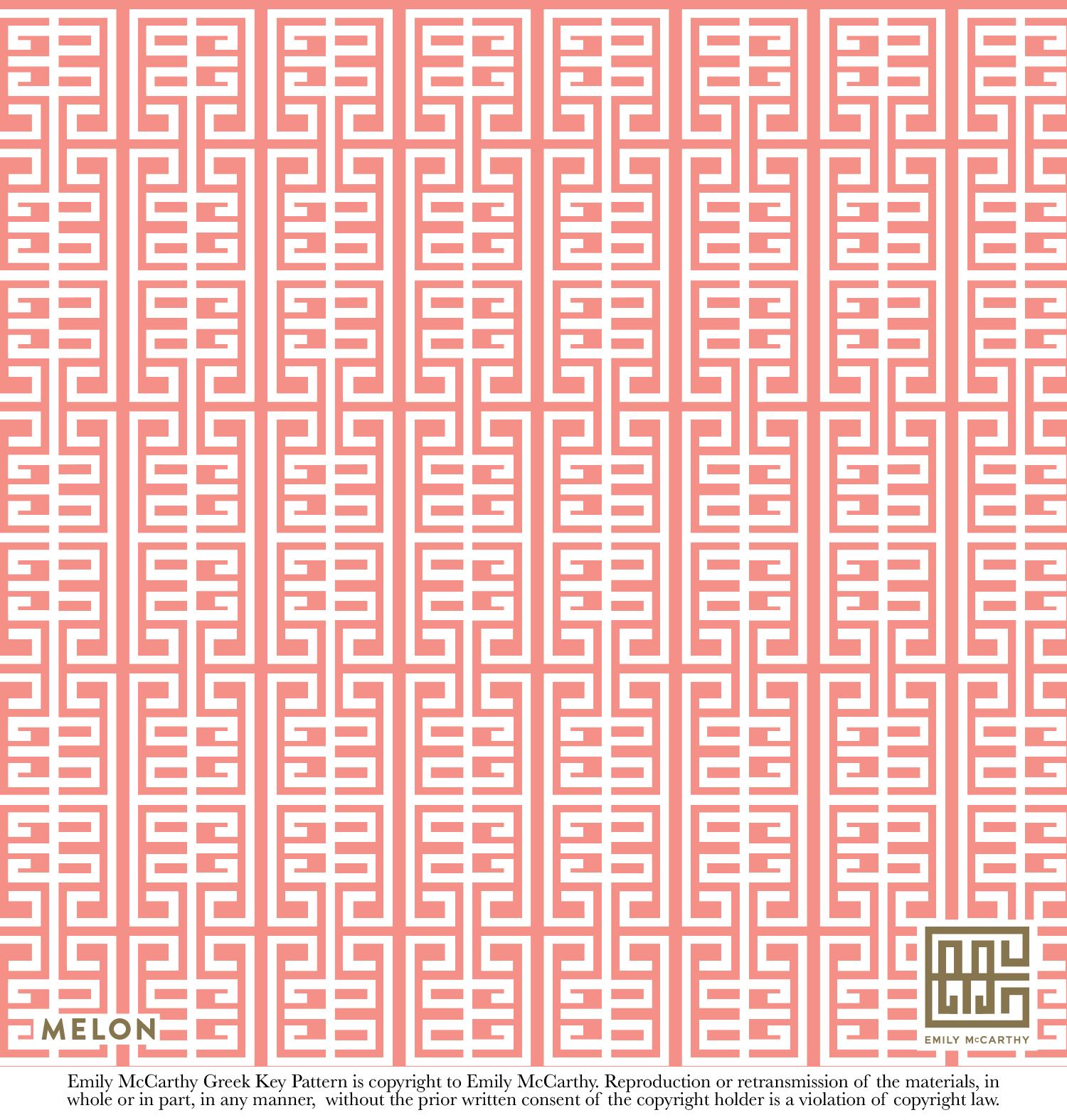 Wallpaper   Greek Key Emily McCarthy Shoppe 1500x1575