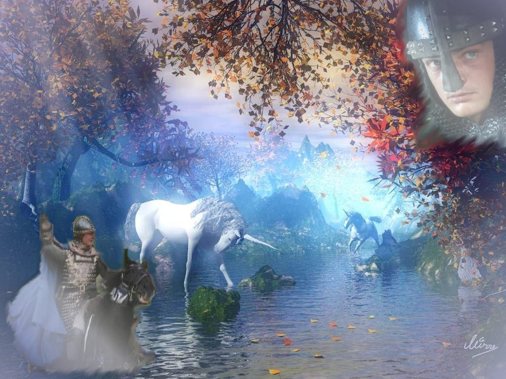 Beautiful Fantasy Wallpapers Wallpapers Pictures 1024x768